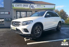MERCEDES CLASSE GLC 250 AMG Black 4matic 9Gtronic