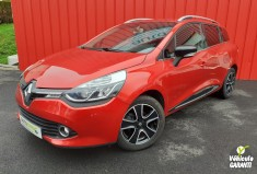 RENAULT CLIO IV ESTATE 1.5 DCI 90 ENERGY INTENS