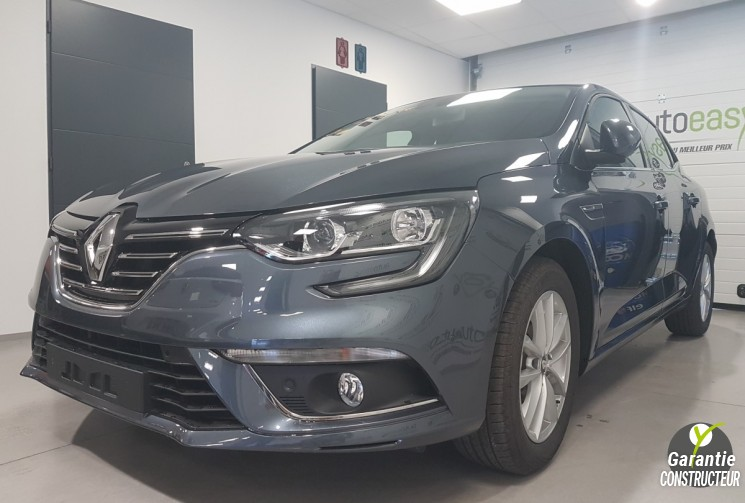 RENAULT MEGANE IV 1.3 TCE 140 CH INTENS NEUF 0 KM