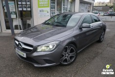 MERCEDES CLASSE CLA 200 CDI FASCINATION GPS