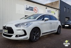 DS DS5 1.6 THP 200 ch Sport Chic