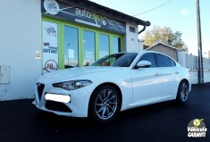 ALFA ROMEO GIULIA 2.2 180 AT8 SUPER