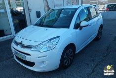 CITROEN C3 1.4 HDI 68 CV BUSINESS ENTREPRISES 2 PL