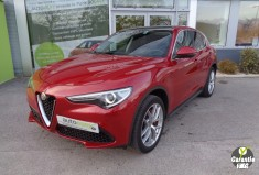 ALFA ROMEO STELVIO 2.0 TURBO Q4 AT8 TOIT OUVRANT