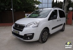 PEUGEOT PARTNER TEPEE OUTDOOR 1.6 HDI 120 1° MAIN