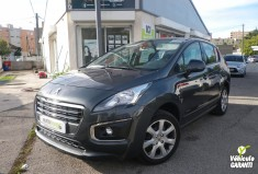 PEUGEOT 3008 1.6 hdi 115 ACTIVE BUSINESS