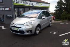 CITROEN C4 PICASSO 1.6 HDI 110 BUSINESS GPS RADAR