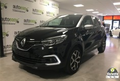 RENAULT CAPTUR TCE 90 CH INTENS NEUF 0KM