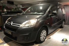 CITROEN BERLINGO 1.6 hdi 100 cv ETG6 3 places