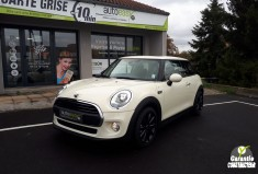 MINI MINI ONE 102 CH BLACKFRIARS 2950KM GAR MINI