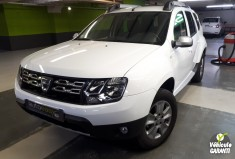 DACIA DUSTER 1.2 TCE 125 4x4 PHASE 2 17MKM