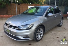 VOLKSWAGEN GOLF 7 Ph2 1.4 TSI 125 CARAT HIGHLINE