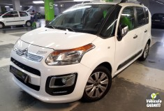 CITROEN C3 PICASSO 1.4 VTI 95 MUSICTOUCH 48MKMS