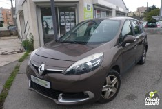 RENAULT GRAND SCENIC 1.5 DCI 110 BUSINESS 7 PLACES