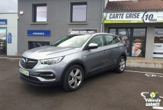 OPEL GRANDLAND X 1.6 CDTI 120 CH EDITION ALL ROAD