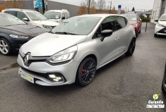 RENAULT CLIO Phase 2  RS 1.6 T 200 16V EDC CUP