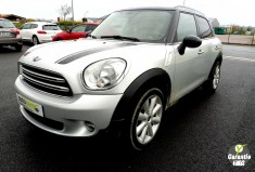 MINI MINI COUNTRYMAN 1.6 D COOPER 112 - TOE