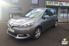 RENAULT SCENIC 1.5 DCI  110 CH BUSINESS DISTRI OK