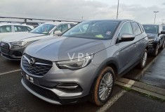 OPEL GRANDLAND X 1.2 TURBO 130 CH INNOVATION