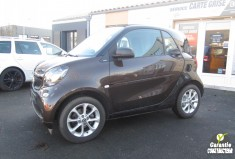 SMART FORTWO COUPE III 71 CH PASSION TWINAMIC
