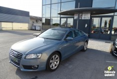 AUDI A5 Sportback 2.0 TDI 170 Attraction Toit ouvr
