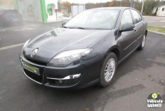 RENAULT LAGUNA 1.5 DCI 110 BLACK EDITION Distri Ok