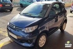 AIXAM COUPE CITY PACK 12500Kms seulement