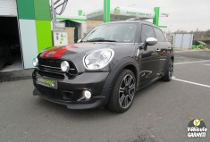 MINI MINI COUNTRYMAN 2.0 SD 143  ALL4 PACK JCW