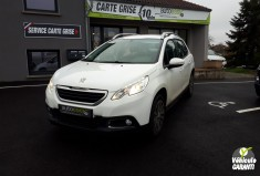 PEUGEOT 2008 1.6 HDI 100 CH ACTIVE BUSINESS
