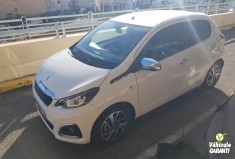 PEUGEOT 108 1.0 VTI 68 COLLECTION ETG5 7.000 kms