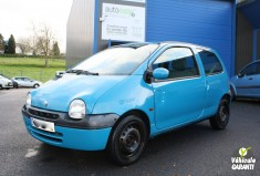 RENAULT TWINGO 1.2 60 CH Pack Elec 106 mKms