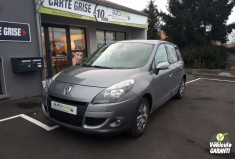 RENAULT SCENIC 1.6 DCI 130 CH 15TH 93500KM ATTELAG