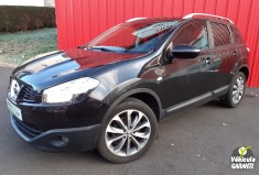 NISSAN QASHQAI 2.0 DCI 150 4X4 CONNECT EDITION
