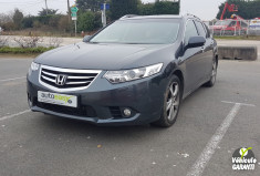 HONDA ACCORD Tourer VIII 2.2 150 i-DTEC Luxury B