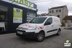 CITROEN BERLINGO 1.6 HDi FAP Fourgon 75 cv