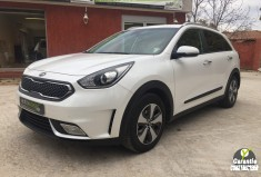 KIA NIRO 1.6 GDI 105 ACTIVE BUSINESS DCT6 HYBRID