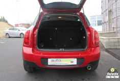MINI MINI COUNTRYMAN 1.6 D COOPER DPF 112 CHILI