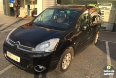 CITROEN BERLINGO 1.6 115 Ch Multispace Exclusive