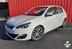 PEUGEOT 308 II 1.2 VTI 130 ALLURE EAT6