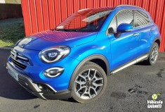FIAT 500X  1.0 FIREFLY TURBO 120 4X2 CROSS 7200KMS