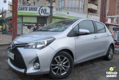 TOYOTA YARIS 3 PHASE 2 1.4 D4-D 90 FRANCE