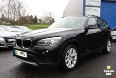 BMW X1 18da Xdrive LOUNGE PLUS NAV PRO CUIR