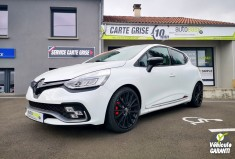 RENAULT CLIO RS TROPHY 220 CH 1ere main ph2