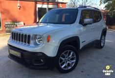 JEEP Renegade 2.0 Multijet S&S 140 LIMITED 4X4