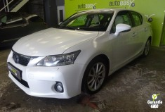 LEXUS CT 200h  99 PASSION GPS