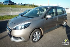 RENAULT SCENIC 1.5 DCI  110CV EXPRESSION 109000 KM