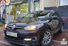 RENAULT MEGANE 1.5 dCi 110 ch energy Limited 2015