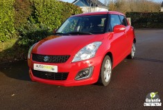 SUZUKI SWIFT III 1.2 VVT 94ch So'City 5p
