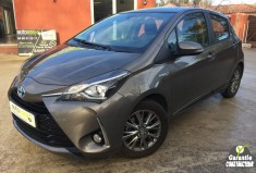 TOYOTA YARIS Hybrid 100 h Dynamic Business 5P