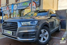 AUDI Q7 3.0 V6 TDI 272 ch Ambition Luxe 7 places